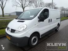 Renault Trafic 2.0 DCI werkplaatsinr. ac 11