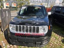 Jeep Renegade 2.0 Mjt 140CV 4WD Limited DCT ITALIANA