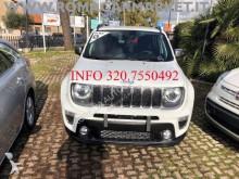 Jeep Renegade 1.6 Mjt 120 CV LimitedEURO6DTEMP MY19 BOLLO PAGATO