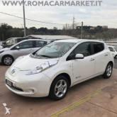 Nissan Leaf Acenta 30KWh cold pack solar spoiler