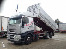 Iveco Stralis Stralis AS260S48Y/PS