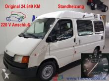 Ford Transit Autom. Orig.24.849KM Wohnmobil Freizeit