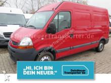Renault Master 2.5 DCI L2H2 TÜV|AUTOMATIK|2.HAND|AHK