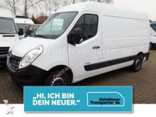 Renault Master 2,3 dCi 125 L2H2 KLIMA|TÜV&SERVICE NEU|
