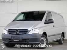 Mercedes Vito 113 CDI Airco Cruise Lang L2H1 6m3 A/C Towbar Cruise control