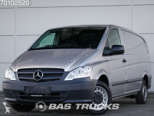 Mercedes Vito 113 CDI Airco Cruise MF Stuur PDC Lang L2H1 6m3 A/C Towbar Cruise control