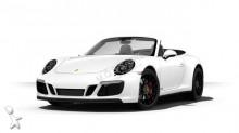 Porsche Altri modelli 4 GTS Cabriolet