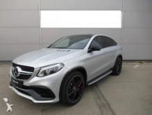 Mercedes car