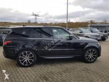 vůz Land Rover