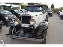 Chevrolet Altri modelli SIX 1931