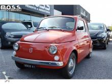 Fiat 500 L | Documenti originali, anno 1970