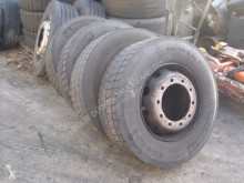 Michelin XDA 2+ 315/70 R 22.5