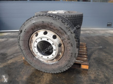pièces détachées pneus nc