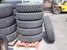 Michelin XZL 10.00 R20 70%
