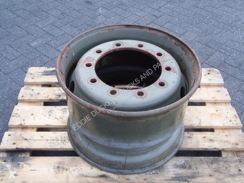 Used Michelin Tyres Spare Parts Velg 225x1400 N3045404