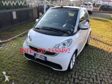 Smart ForTwo 1000 52 kW MHD coupé passionkmcertificati