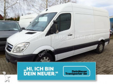 Mercedes Sprinter 213 CDI 1.HAND|TÜV NEU|KLIMA|HOCH LANG