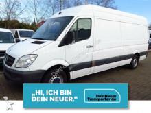 užitková dodávka Mercedes