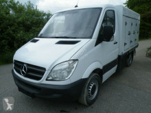 Mercedes Sprinter 310cdi ColdCar MultiTemp