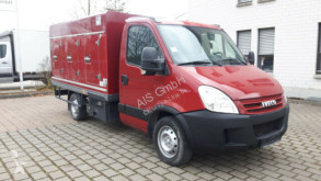 Iveco Daily 35s10 ColdCar Eis Ice -33°C ATP 03/2020