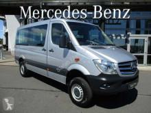 Mercedes Sprinter 316 CDI 4x4 Kombi Xenon AHK Stdh Klima