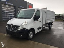 new standard tipper van