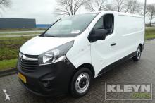 Opel Vivaro 1.6CDTI 125 L lang, airco, 41 dkm.