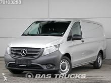 Mercedes Vito 114 CDI Navi Cruise PDC Lang L2H1 4m3 A/C Cruise control