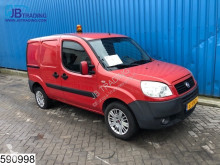 Fiat 1.3 Multijet Doblo Cargo, Rear view signaling, Towbar, Manual