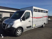 Nissan cattle van