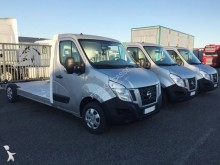 Nissan chassis cab
