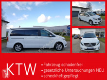 Mercedes V 250 Marco Polo EDITION,Allrad,EASY UP,Leder