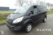 Ford Transit 270 125 pk, zwart, airco