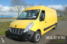Renault Master 2.3 DCI 125 l3h2, 57 dkm.
