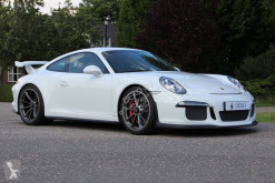 voiture coupé Porsche