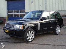 Furgoneta Land Rover Range Rover 3.6 TDV8 Vogue Full Options