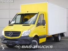 Mercedes Sprinter 513 CDI Bakwagen Laadklep LBW 19m3 A/C