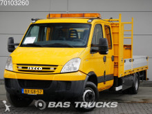 Iveco Daily 65C18 Klima Tempomat Engine Problems A/C Double cabin Cruise control