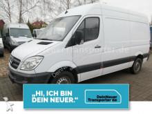 Mercedes Sprinter 213 CDI KLIMA|TEMPOM.|2.HAND|TÜV 2/2020
