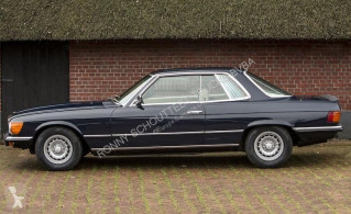 Mercedes 450 SLC 5.0 Coupe 450 SLC 5.0 Coupe SHD/Autom.