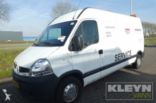 Renault Master 2.5 DCI 120 maxi, airco