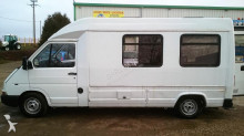 Renault Trafic 2.5D 75