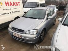 bedrijfswagen Opel