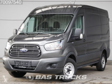 utilitaire caisse grand volume Ford