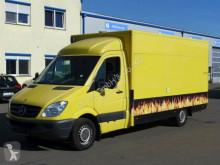 Furgoneta Mercedes Sprinter 315*Euro 4*Schalter*TÜV*