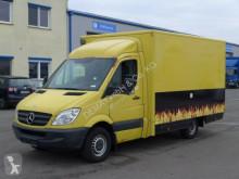 véhicule utilitaire Mercedes Sprinter 313*Euro 4*Schalter*TÜV*