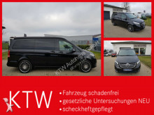 Mercedes V 250 Marco Polo EDITION,Comand,Distronic,AHK