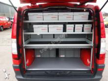 Mercedes Vito 113 2.2 CDI - KLIMA - Werkstatteinbau