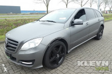 véhicule utilitaire Mercedes Classe R R350 CDI 4-MATIC LW amg style comand etc