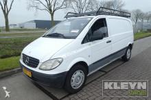 Mercedes Vito 109 CDI l2